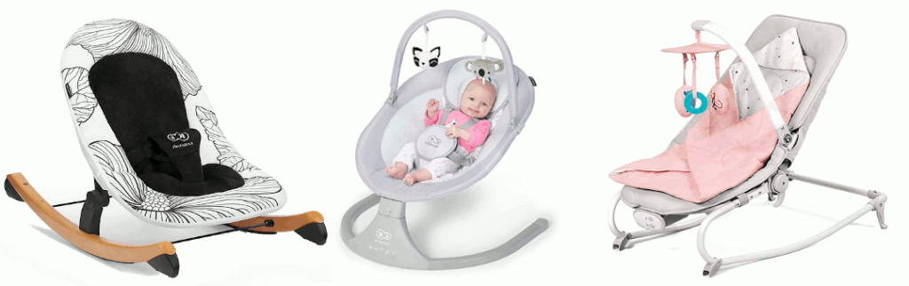 Kinderkraft Babywippen